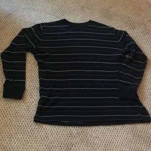 MERONA men's XL pullover sweater, Long sleeves.